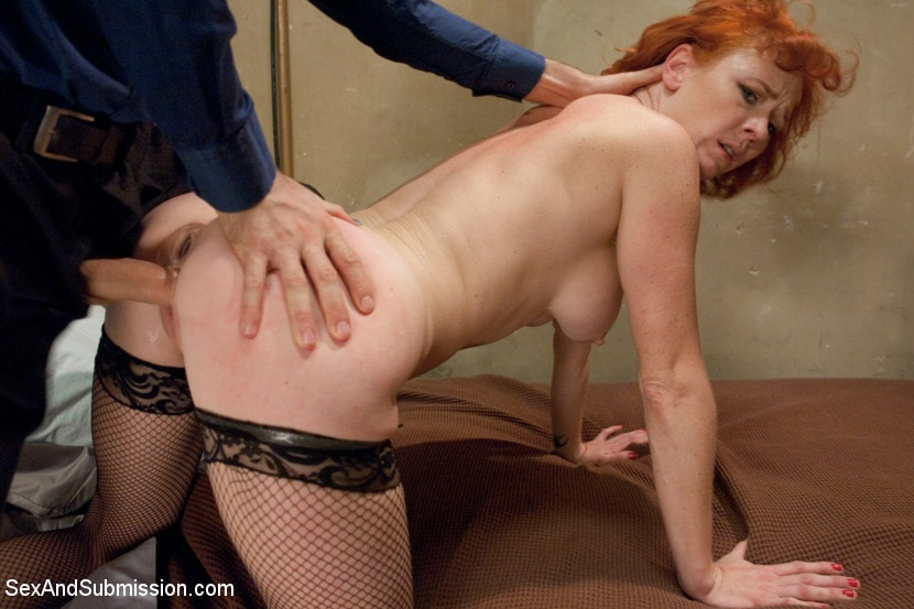 Kink 'The Politician's Wife' starring Audrey Hollander (Photo 6)