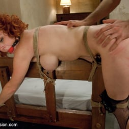 Audrey Hollander in 'Kink' The Politician's Wife (Thumbnail 10)