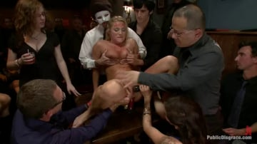 Aurora Snow - Some Whores are Harder than Others