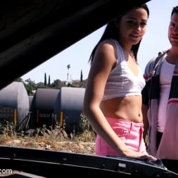 Avi Love in 'Kink' The Mechanic (Thumbnail 1)