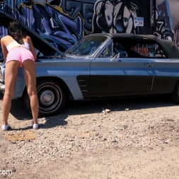 Avi Love in 'Kink' The Mechanic (Thumbnail 2)