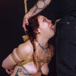 Baby Filth in 'Kink' Baby Gets Filthy: Babyfilth and Molecular (Thumbnail 2)