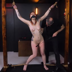 Baby Filth in 'Kink' Baby Gets Filthy: Babyfilth and Molecular (Thumbnail 15)