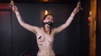 Baby Filth in 'Baby Gets Filthy: Babyfilth and Molecular'