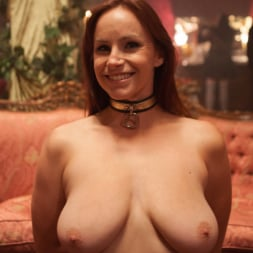 Bella Rossi in 'Kink' Masquerade Orgy with Nine Slaves,100 Horny Guests, Part Three (Thumbnail 27)