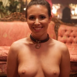 Bella Rossi in 'Kink' Masquerade Orgy with Nine Slaves,100 Horny Guests, Part Two (Thumbnail 14)