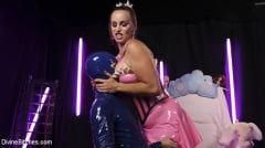 Bella Rossi - Sweet Sadism: Plastic Princess Torments Her Toy (Thumb 21)