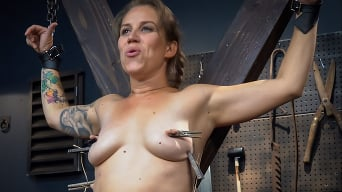 Bella Wilde in 'Looking For Big Daddy Dick, Part 2'
