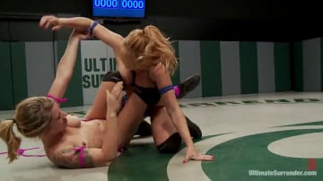 Bella Wilde - Summer Vengeance Season 10, European Battle on US mats