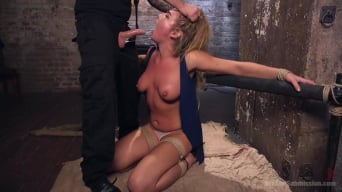 Blair Williams in 'The Sexual Submission of Blair Williams'