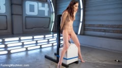 Bobbi Dylan - Brand New Girl Surrounded and Fucked by The Machines (Thumb 11)