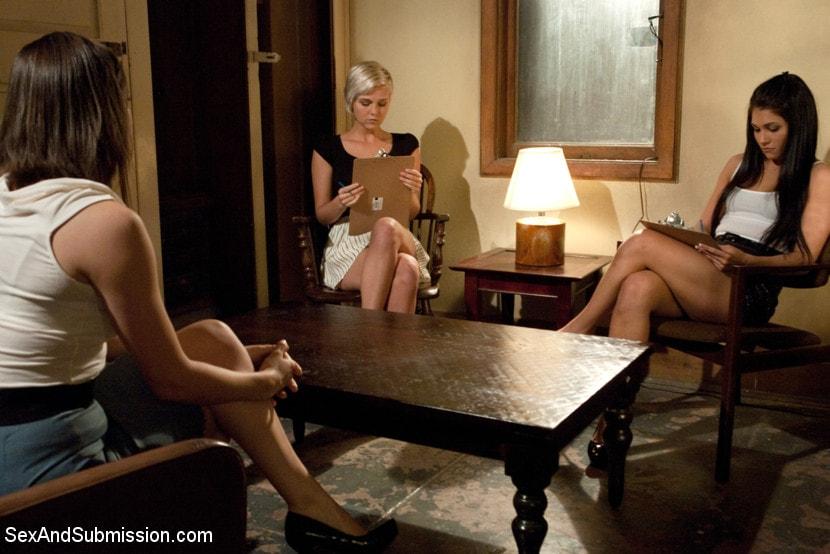 Kink 'A Day In Slavery' starring Bobbi Starr (Photo 19)