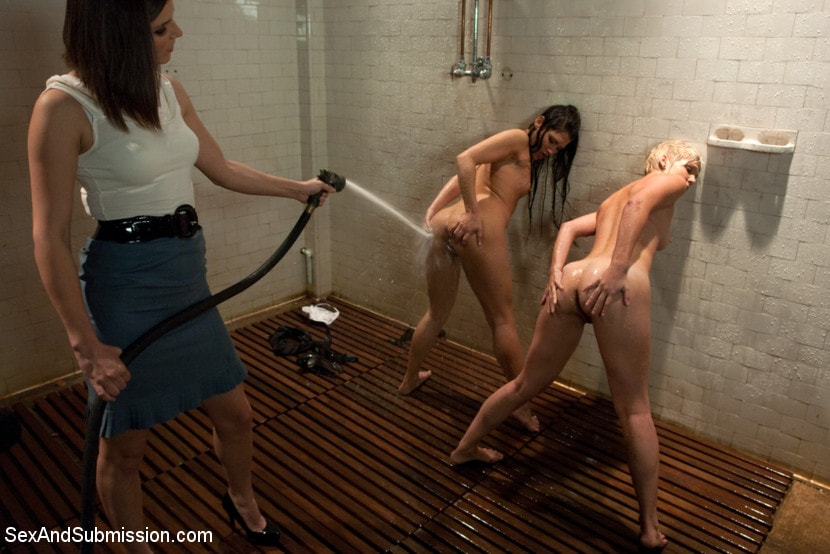 Kink 'A Day In Slavery' starring Bobbi Starr (Photo 23)