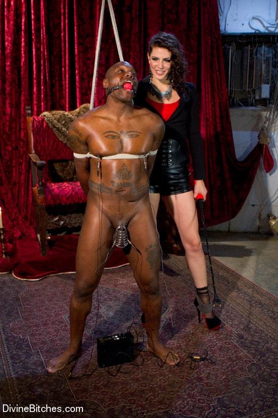 Kink 'Bobbi Starr, why are you so damn sadistic!' starring Bobbi Starr (Photo 9)
