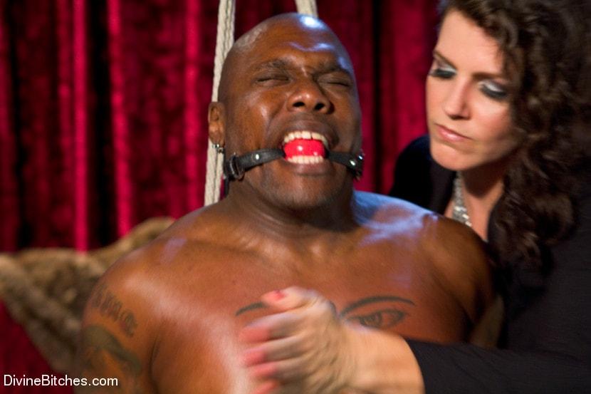 Kink 'Bobbi Starr, why are you so damn sadistic!' starring Bobbi Starr (Photo 11)
