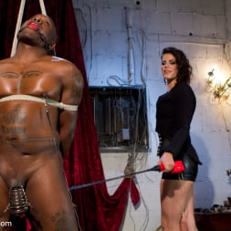 Bobbi Starr in 'Kink' Bobbi Starr, why are you so damn sadistic! (Thumbnail 12)