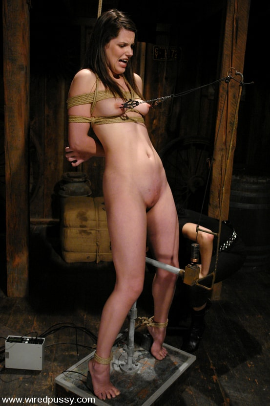 Kink 'Bobbi Starr' starring Bobbi Starr (Photo 1)