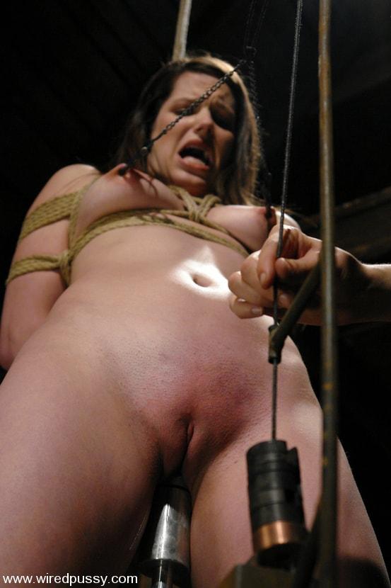 Kink 'Bobbi Starr' starring Bobbi Starr (Photo 4)