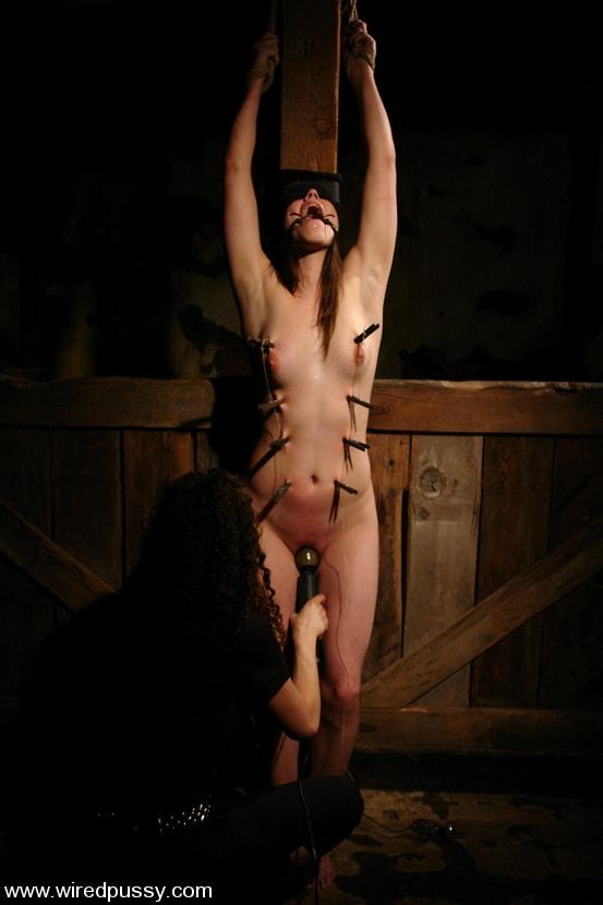 Kink 'Bobbi Starr' starring Bobbi Starr (Photo 11)