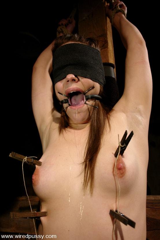 Kink 'Bobbi Starr' starring Bobbi Starr (Photo 12)