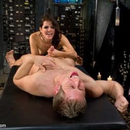 Bobbi Starr in 'Kink' Danny Wylde gets his prostate milked by Bobbi Starr! (Thumbnail 8)