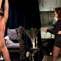Bobbi Starr in 'Kink' Danny Wylde gets his prostate milked by Bobbi Starr! (Thumbnail 14)