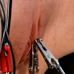 Bobbi Starr in 'Kink' Wired Piercings equals Lots of Pain (Thumbnail 7)