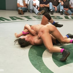 Bryn Blayne in 'Kink' May Tag Team Match-up: Round 2 Clash of The Titans!!! (Thumbnail 2)