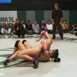 Bryn Blayne in 'Kink' May Tag Team Match-up: Round 2 Clash of The Titans!!! (Thumbnail 3)