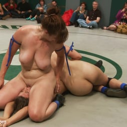 Bryn Blayne in 'Kink' May Tag Team Match-up: Round 3 Clash of The Titans!!! (Thumbnail 14)