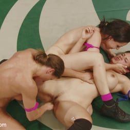 Bryn Blayne in 'Kink' May Tag Team Match-up: Round 3 Clash of The Titans!!! (Thumbnail 16)