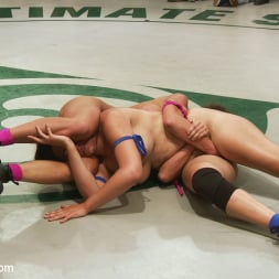 Bryn Blayne in 'Kink' May Tag Team Match-up: Round 3 Clash of The Titans!!! (Thumbnail 19)