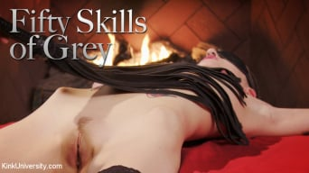 Cadence Cross in 'Impact Play: Spanking and Implements'