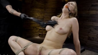 Cadence Lux in 'in Brutally Devastating Torment and Bondage'