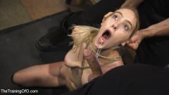 Cadence Lux - Gorgeous Blonde Cadence Lux is a Good Whore (Thumb 02)