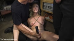 Cadence Lux - Gorgeous Blonde Cadence Lux is a Good Whore (Thumb 13)