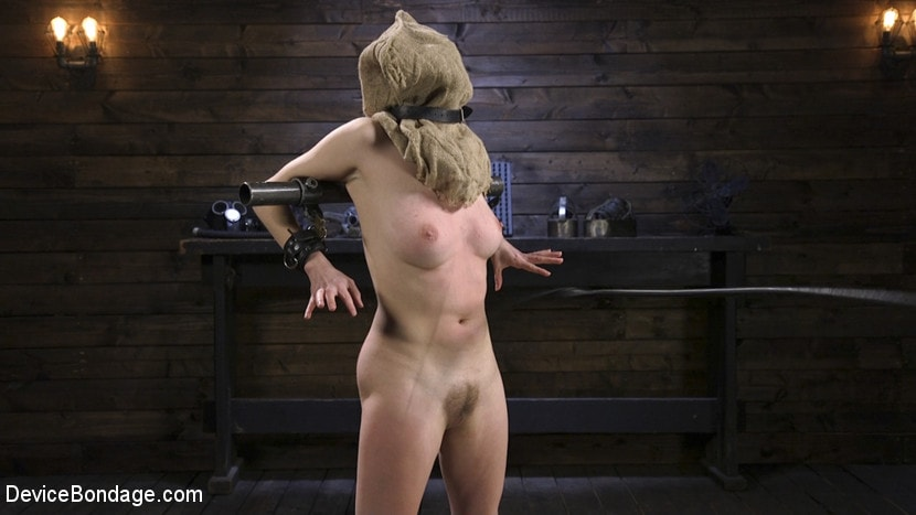 Kink 'The Destruction of Cadence Luxe' starring Cadence Lux (photo 2)