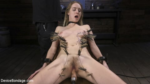 Kink 'The Destruction of Cadence Luxe' starring Cadence Lux (Photo 7)