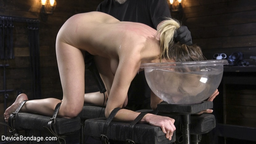Kink 'The Destruction of Cadence Luxe' starring Cadence Lux (photo 10)
