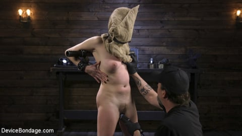 Kink 'The Destruction of Cadence Luxe' starring Cadence Lux (Photo 12)