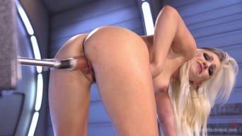 Cameron Dee in 'All Natural Blonde Bomb Shell Does Anal and Screams for More!!!'