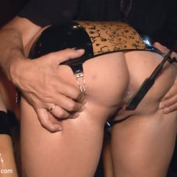Camil Core in 'Kink' Saucy Spanish Slut Dragged Around the Streets of Madrid (Thumbnail 16)