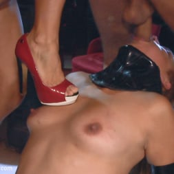 Camil Core in 'Kink' Saucy Spanish Slut Dragged Around the Streets of Madrid (Thumbnail 17)