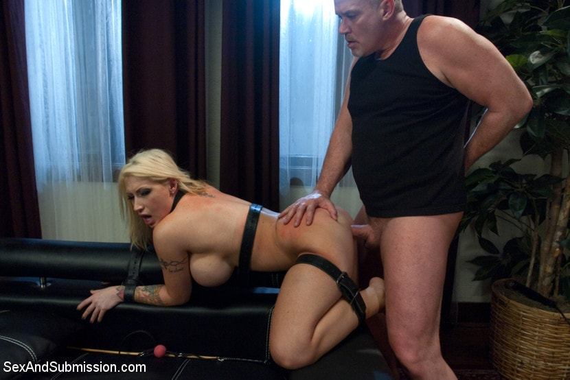 Kink 'Tales of a Submissive Housewife' starring Candy Manson (Photo 11)
