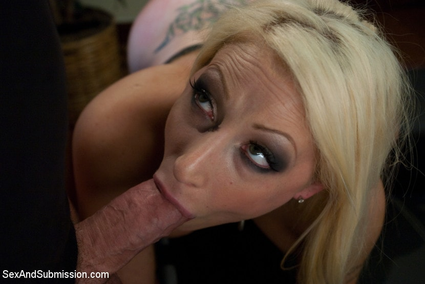 Kink 'Tales of a Submissive Housewife' starring Candy Manson (Photo 12)