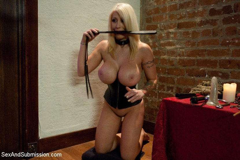 Kink 'Tales of a Submissive Housewife' starring Candy Manson (Photo 20)