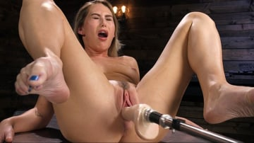 Carter Cruise - Carter Cruise Returns to Get Fucked Proper