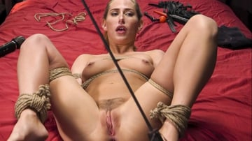 Carter Cruise - Control Issues