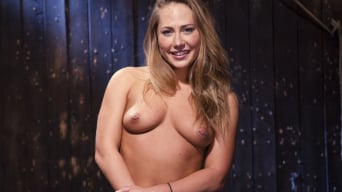 Carter Cruise in 'Strict Devices, Fear Play, Brutal Torment, Shock Therapy, Mind Blowing Orgasms!!!'