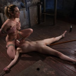 Casey Calvert in 'Kink' Casey and Dahlia Suffer Together in Brutal Bondage (Thumbnail 15)